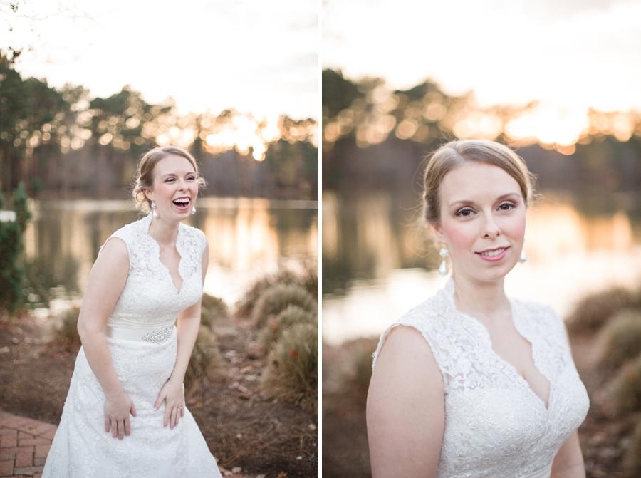 angus barn wedding photography, sunset wedding portraits