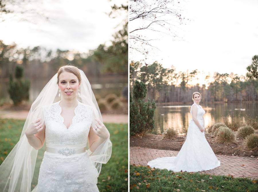 southern bridal photography, sunset wedding photographers