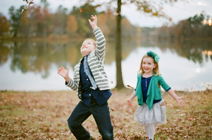 fun family photography, raleigh nc