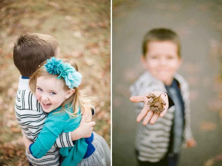 southern family photography, north carolina film photographers