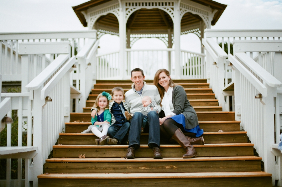 southern family photography, raleigh nc