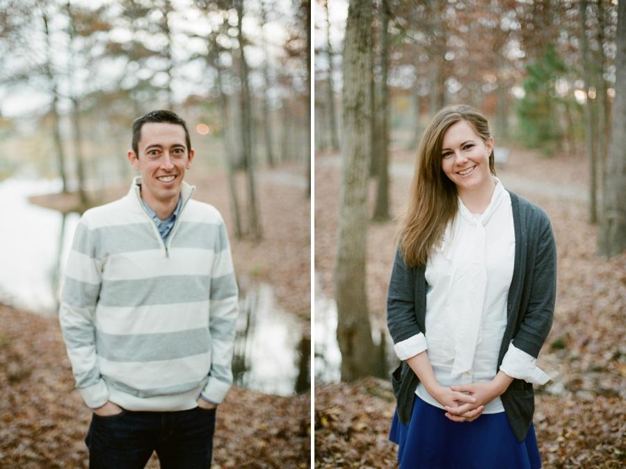 north carolina film portrait photography, southern family photographers