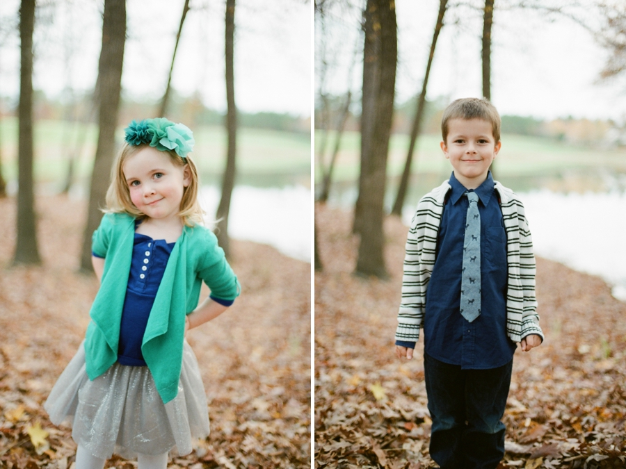 southern family photography, nc film portrait photographers