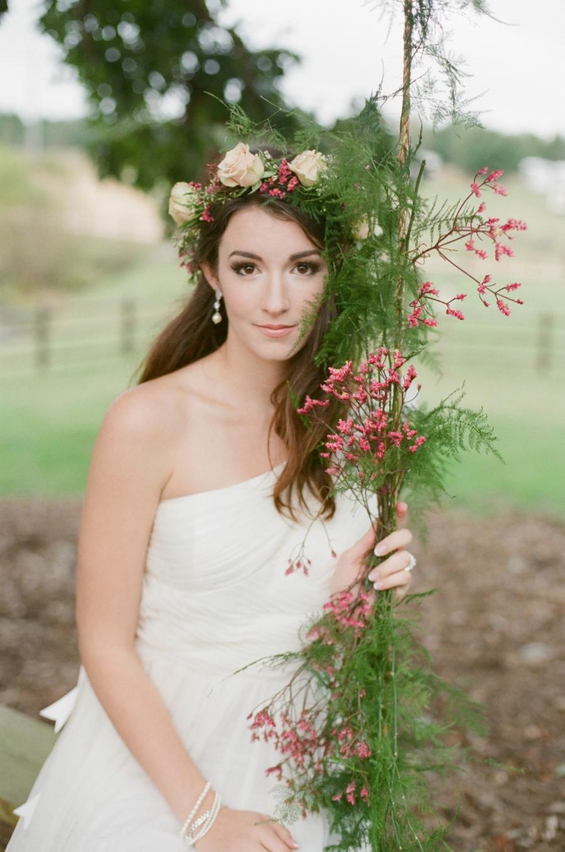 vinage boho wedding photography