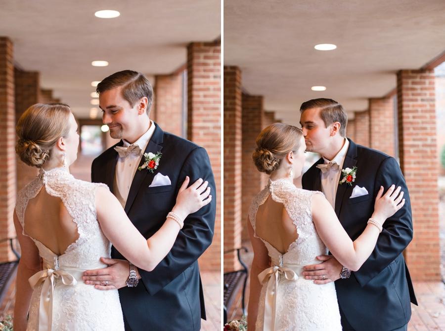 romantic wedding photography, southern vintage wedding photographers