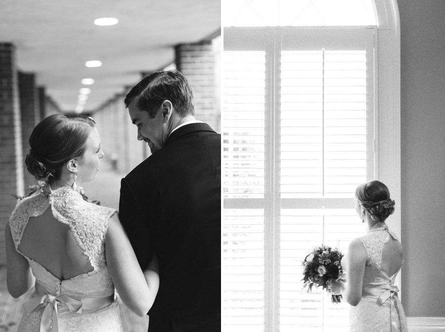 Vintage Wedding Dresses Raleigh Nc: Angus Barn Wedding, Raleigh NC, Winter Wedding