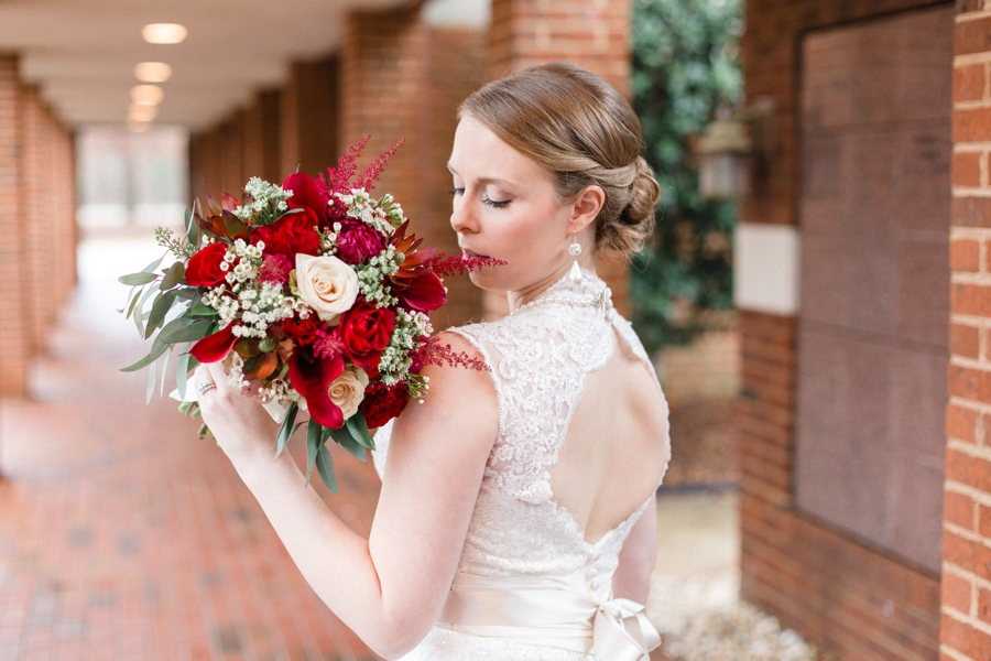 southern vintage bridal photography, raleigh nc