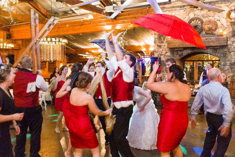 Angus Barn Wedding Raleigh Nc Winter Wedding