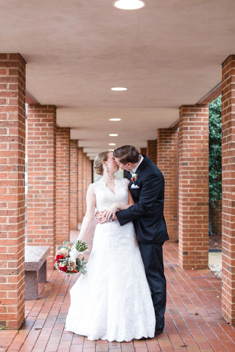 romantic wedding photography, raleigh nc