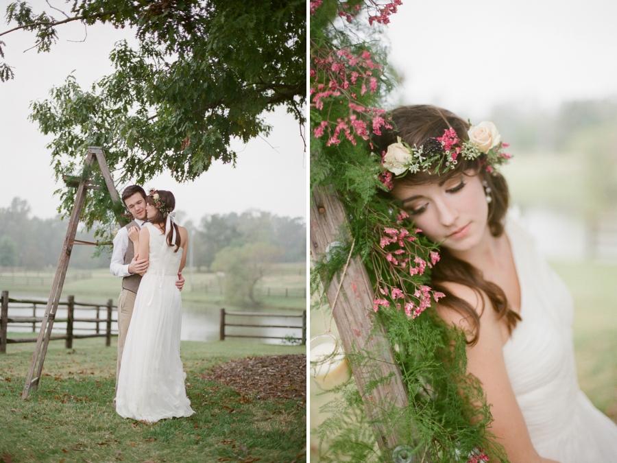 bohemian wedding inspiration, fine art wedding photographers