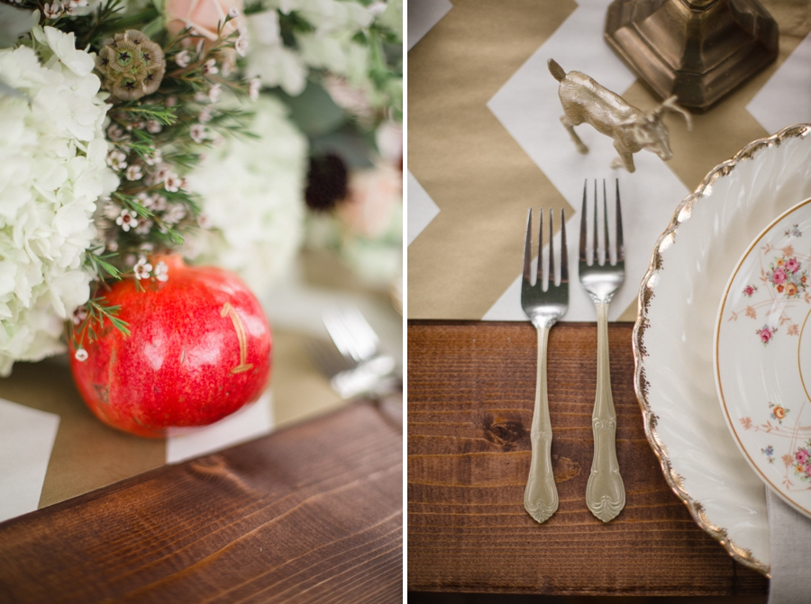 bohemian wedding reception inpiration, vintage bohemian wedding photography