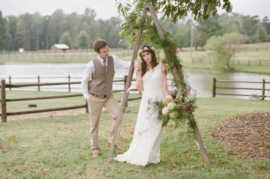 bohemian wedding photography, fine art wedding photographers