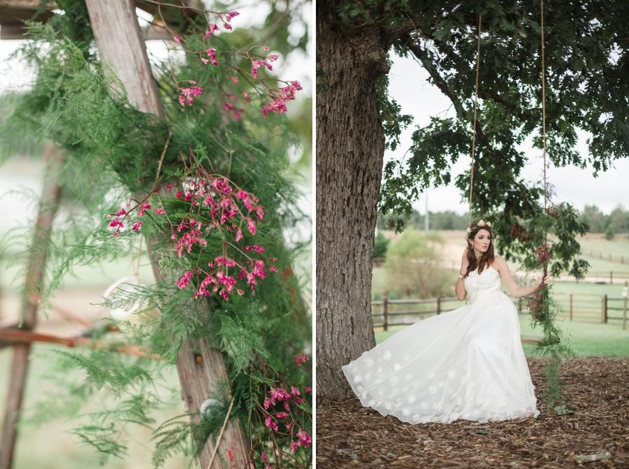 fine art wedding photography, southern film photographers