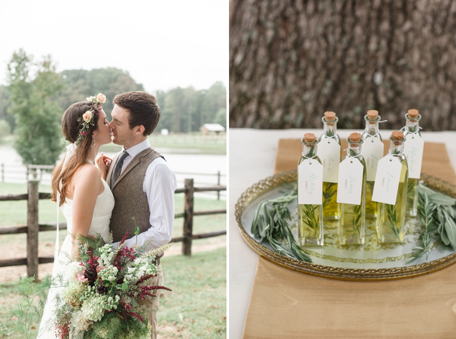 bohemian wedding photography, unique wedding reception ideas