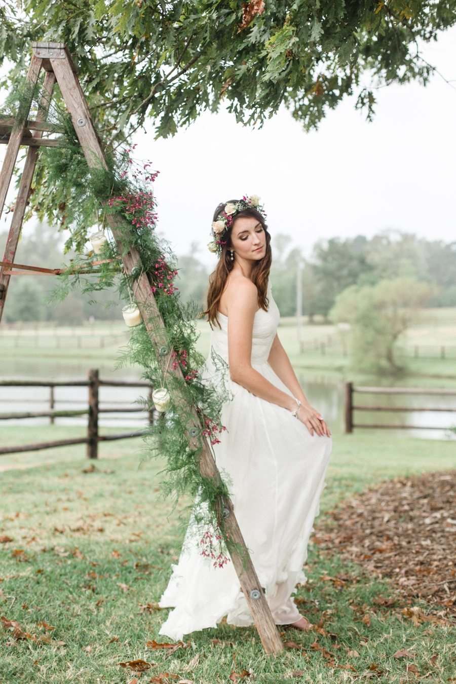 romantic bridal photography, bohemian wedding photographers