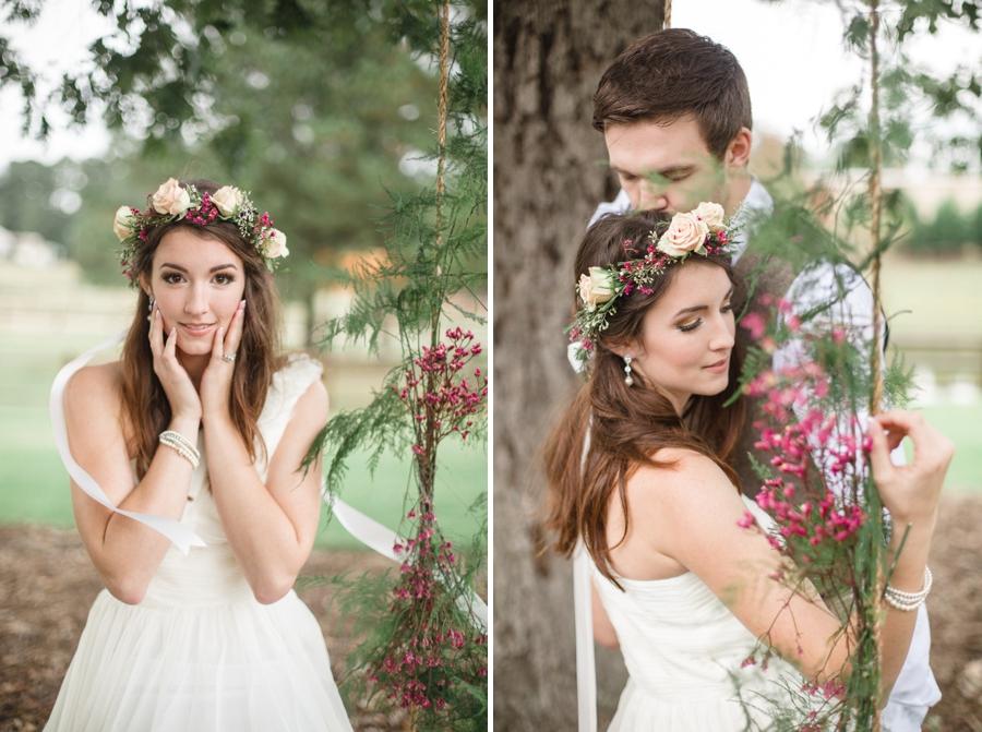 bohemian film photography, romantic wedding photographers