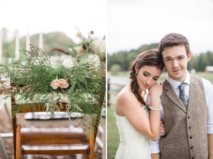 bohemian inspired wedding reception, fine art wedding photography