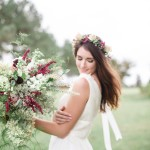 Bohemian Wedding Inspiration – The Rebrand