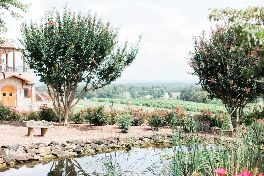 italian villa raffaldini vineyard wedding venue