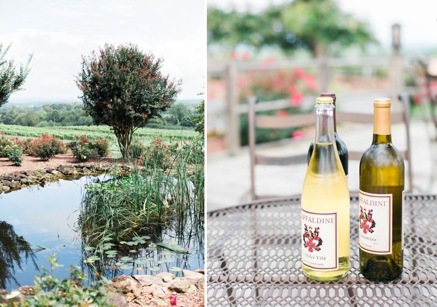 raffaldini vineyards wedding photography, nc mountain fine art wedding photography