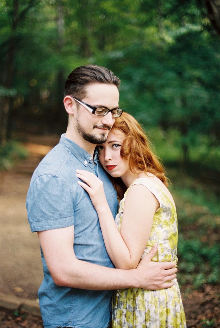 vintage couple portrait photography_0029