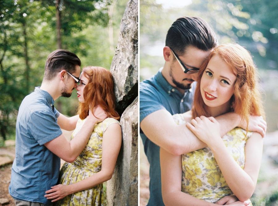 vintage couple portrait photography_0041
