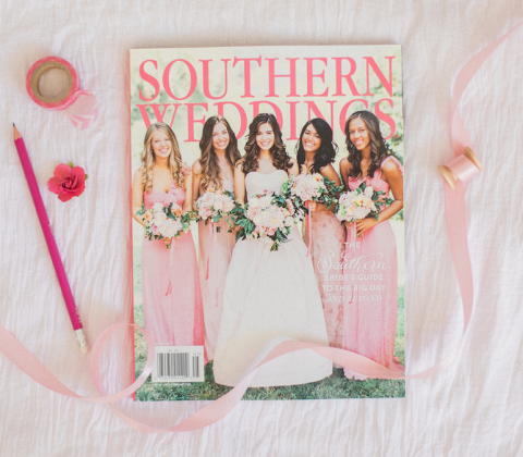 southern weddings magazine v7 giveaway