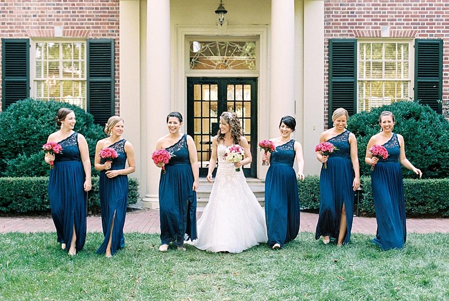 Chapel Hill Fine Art Film Wedding Photography_0013