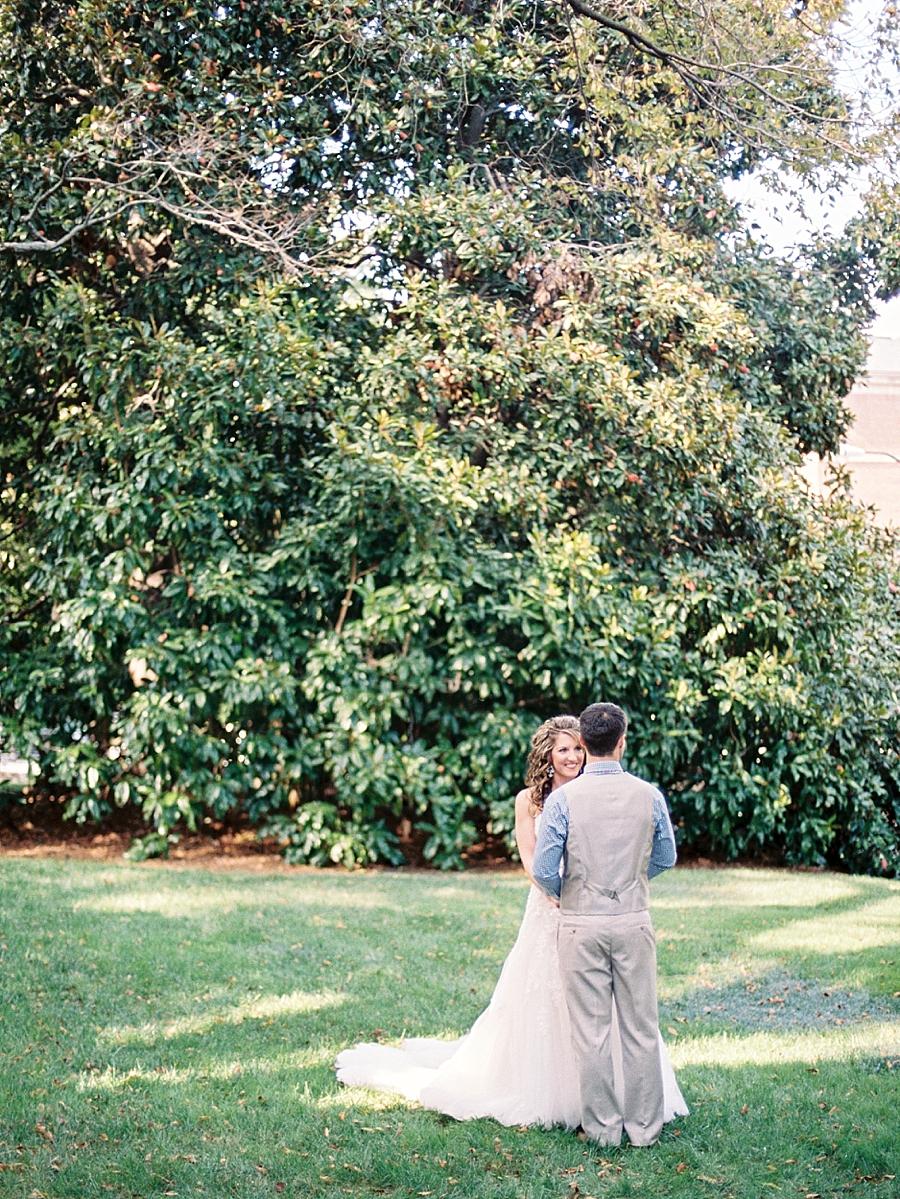 Chapel Hill Fine Art Film Wedding Photography_0017