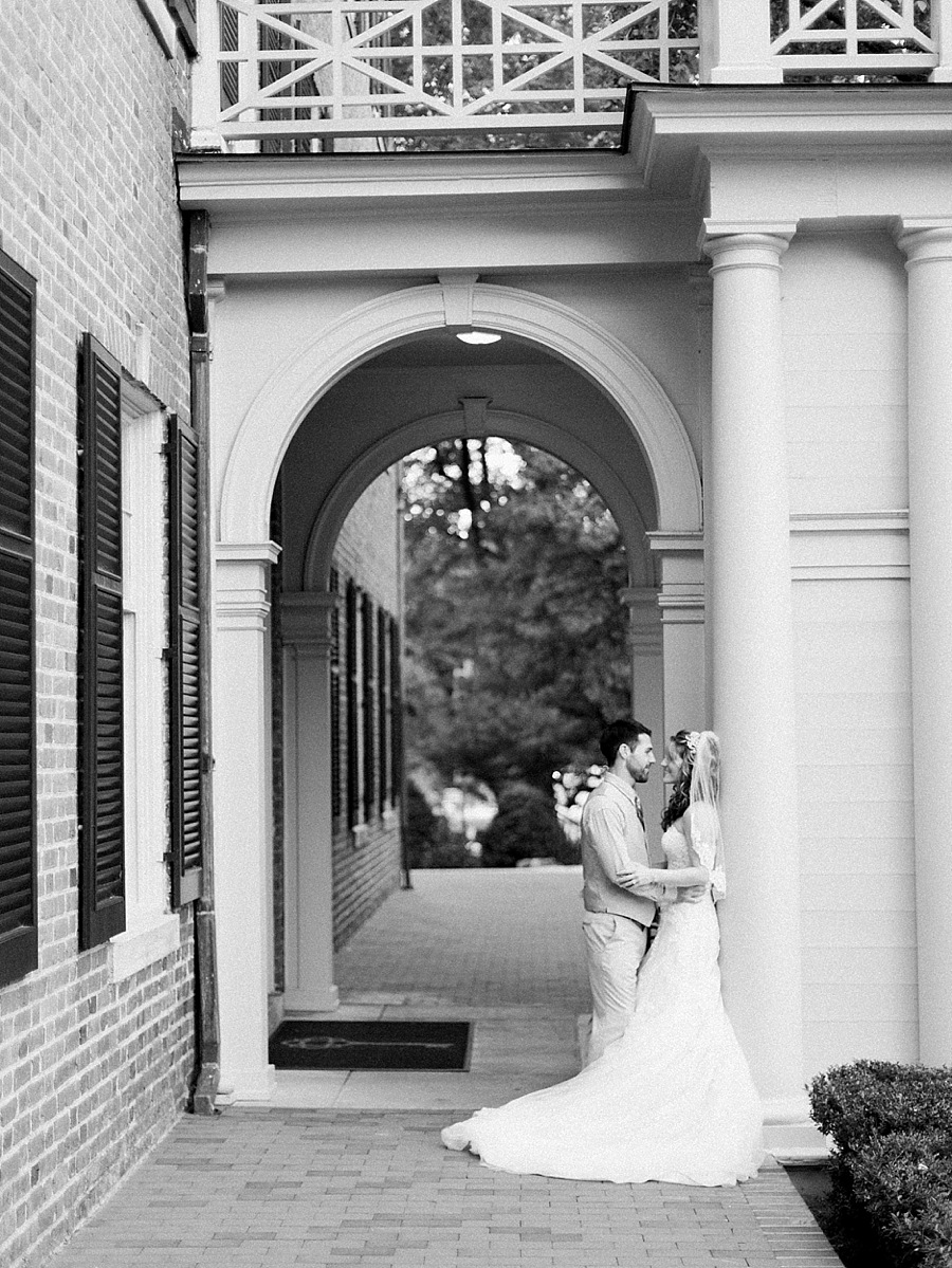 Chapel Hill Fine Art Film Wedding Photography_0032