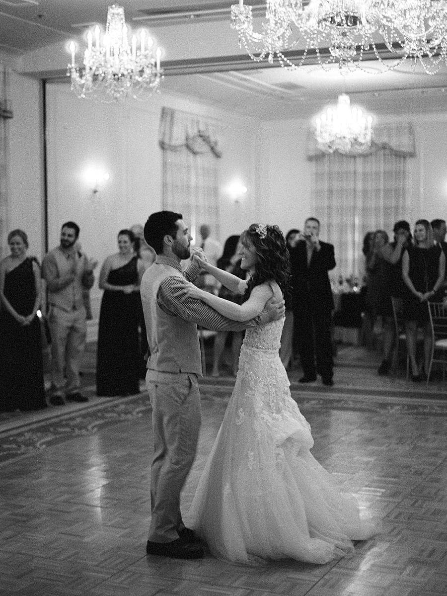 Chapel Hill Fine Art Film Wedding Photography_0034