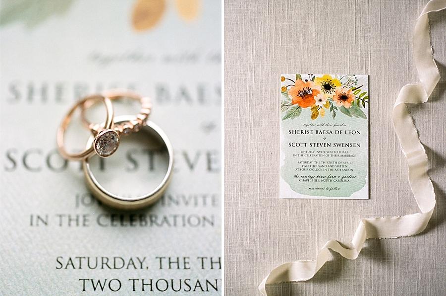 Chapel Hill Wedding Film Photography_0002