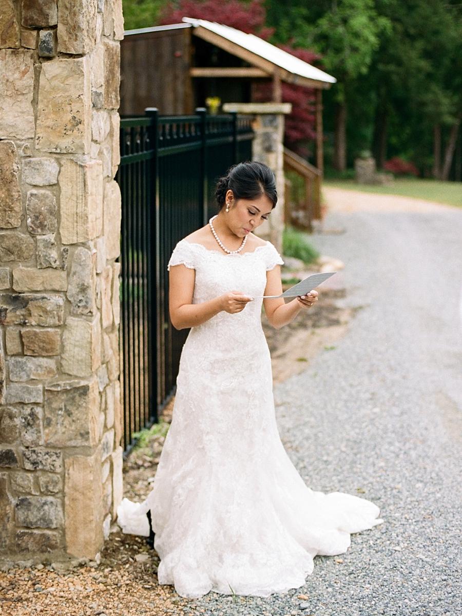 Chapel Hill Wedding Film Photography_0011