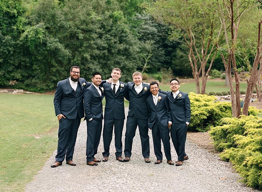 Chapel Hill Wedding Film Photography_0020