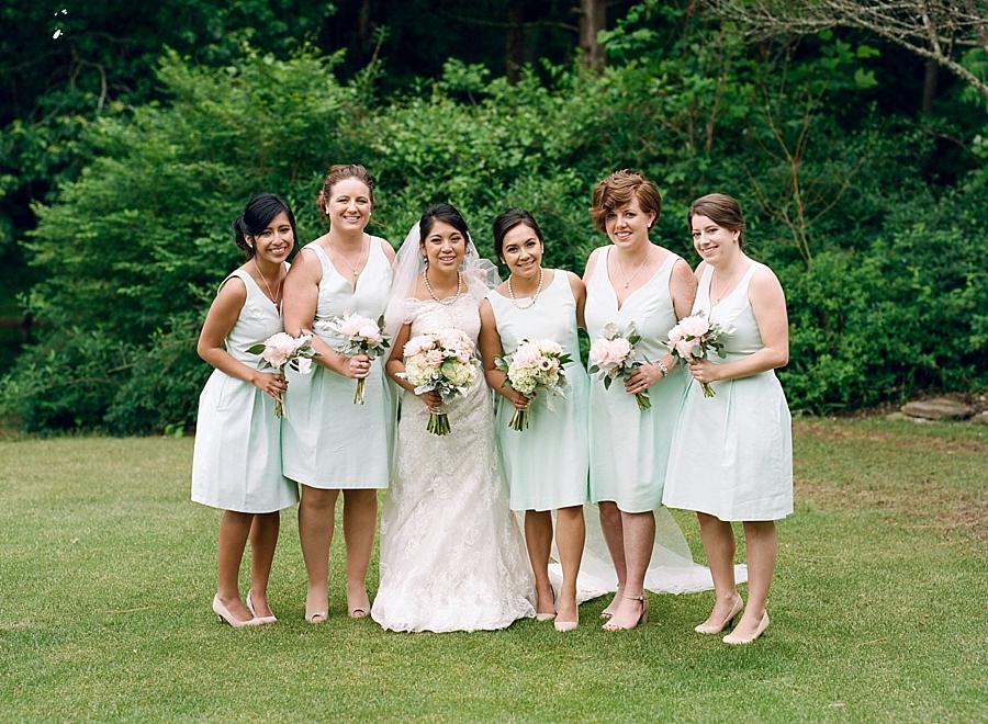 Chapel Hill Wedding Film Photography_0022
