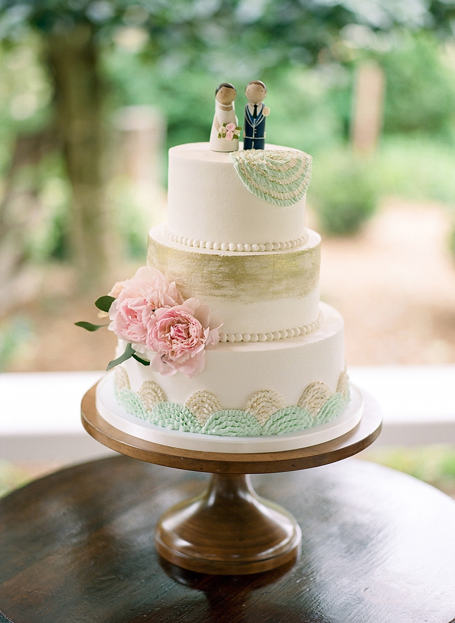 Chapel Hill Wedding Film Photography_0032