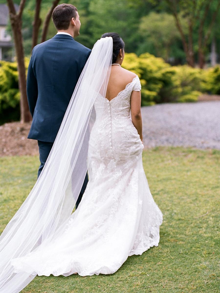 Chapel Hill Wedding Film Photography_0044