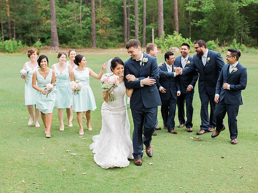 Chapel Hill Wedding Film Photography_0045