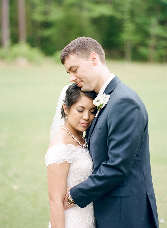 Chapel Hill Wedding Film Photography_0047