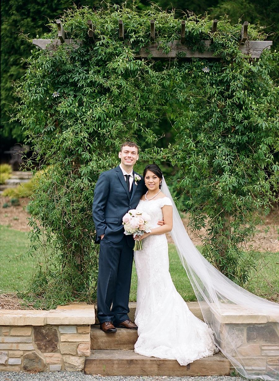 Chapel Hill Wedding Film Photography_0057