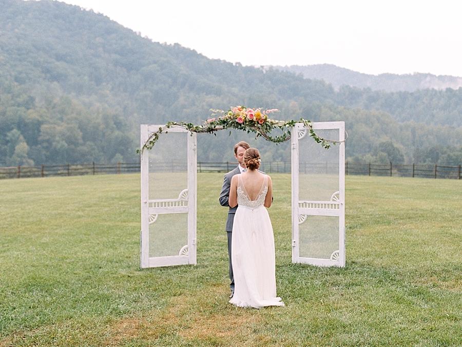 Claxton Farm Fine Art Film Wedding Photography_0010