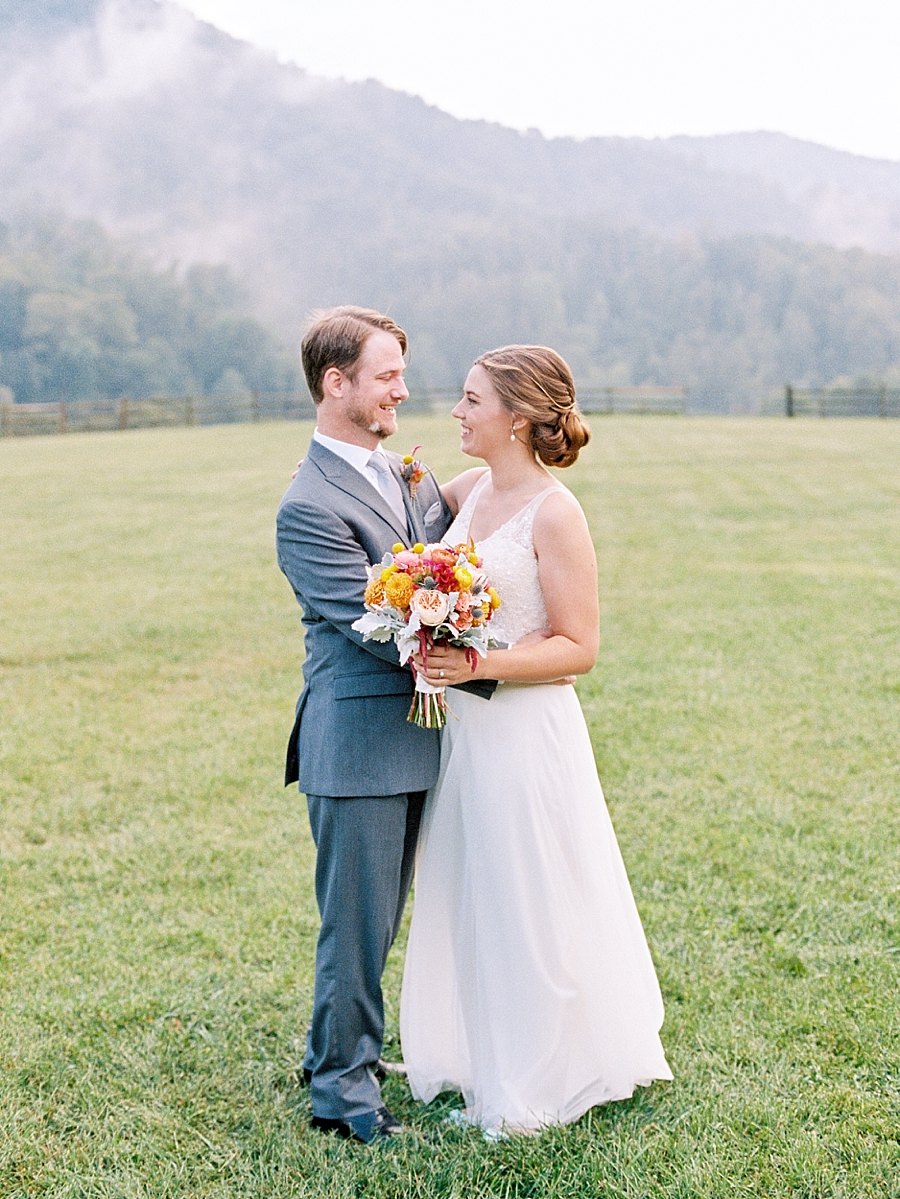 Claxton Farm Fine Art Film Wedding Photography_0013