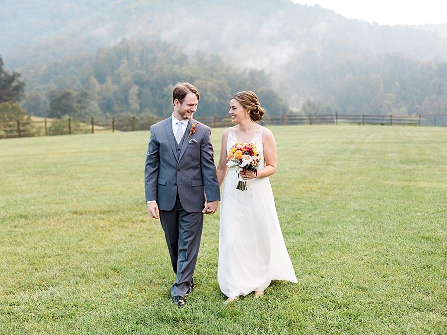 Claxton Farm Fine Art Film Wedding Photography_0014