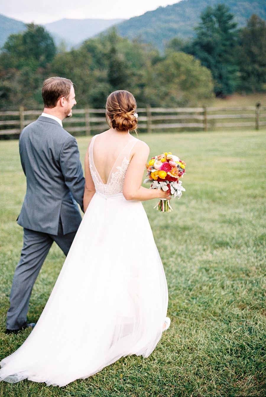Claxton Farm Fine Art Film Wedding Photography_0017