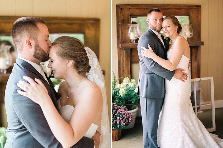 NC Film Wedding Photography