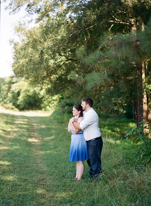 Fine Art Film Engagement Photography_0006