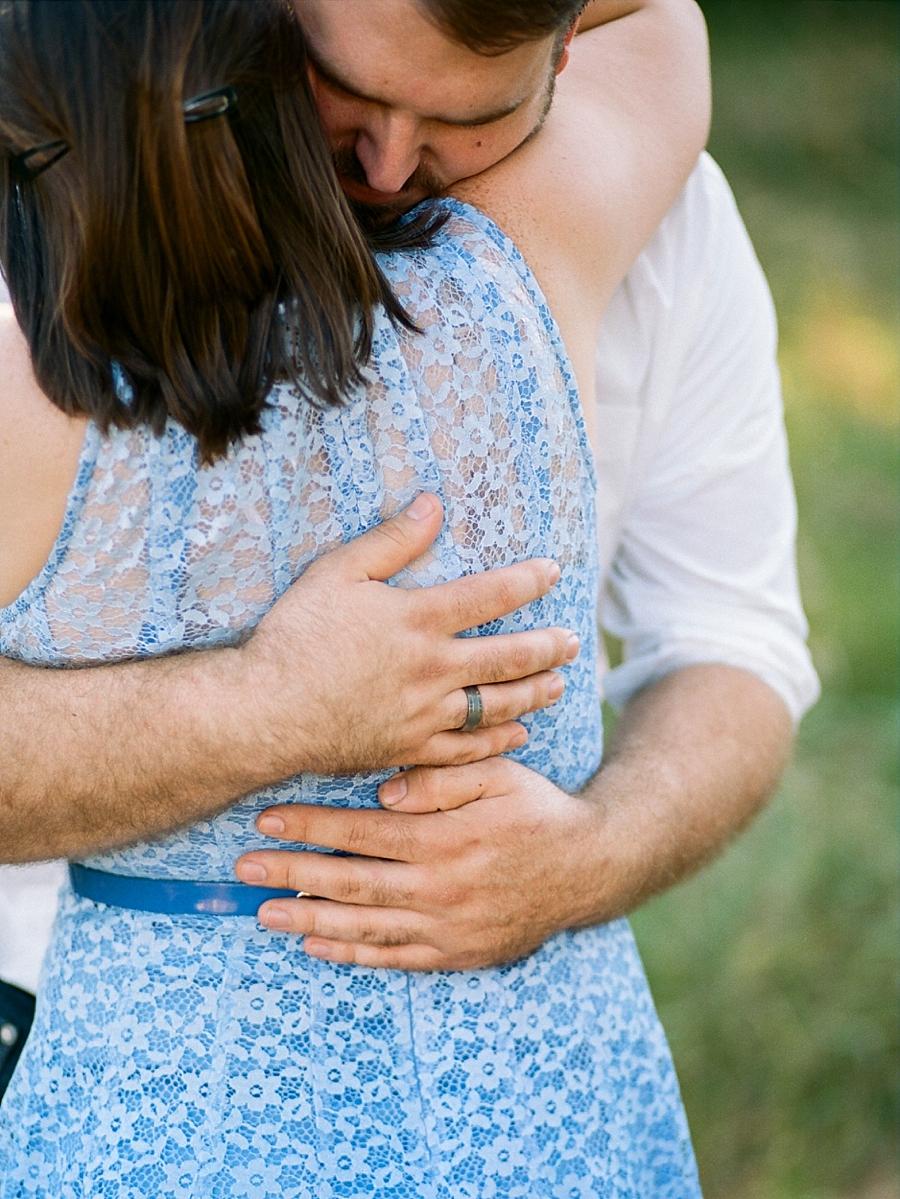 Fine Art Film Engagement Photography_0021