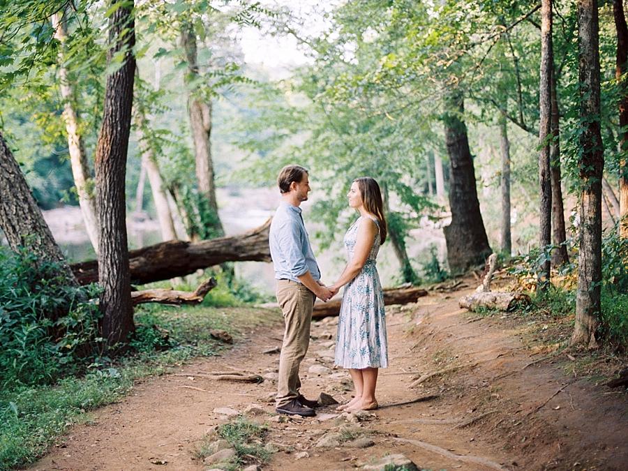 Fine Art Film Engagement Photography_0060