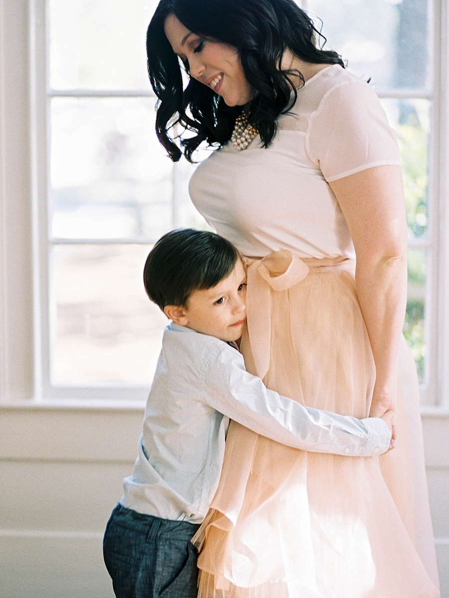 Fine Art Film Motherhood Photography_0061