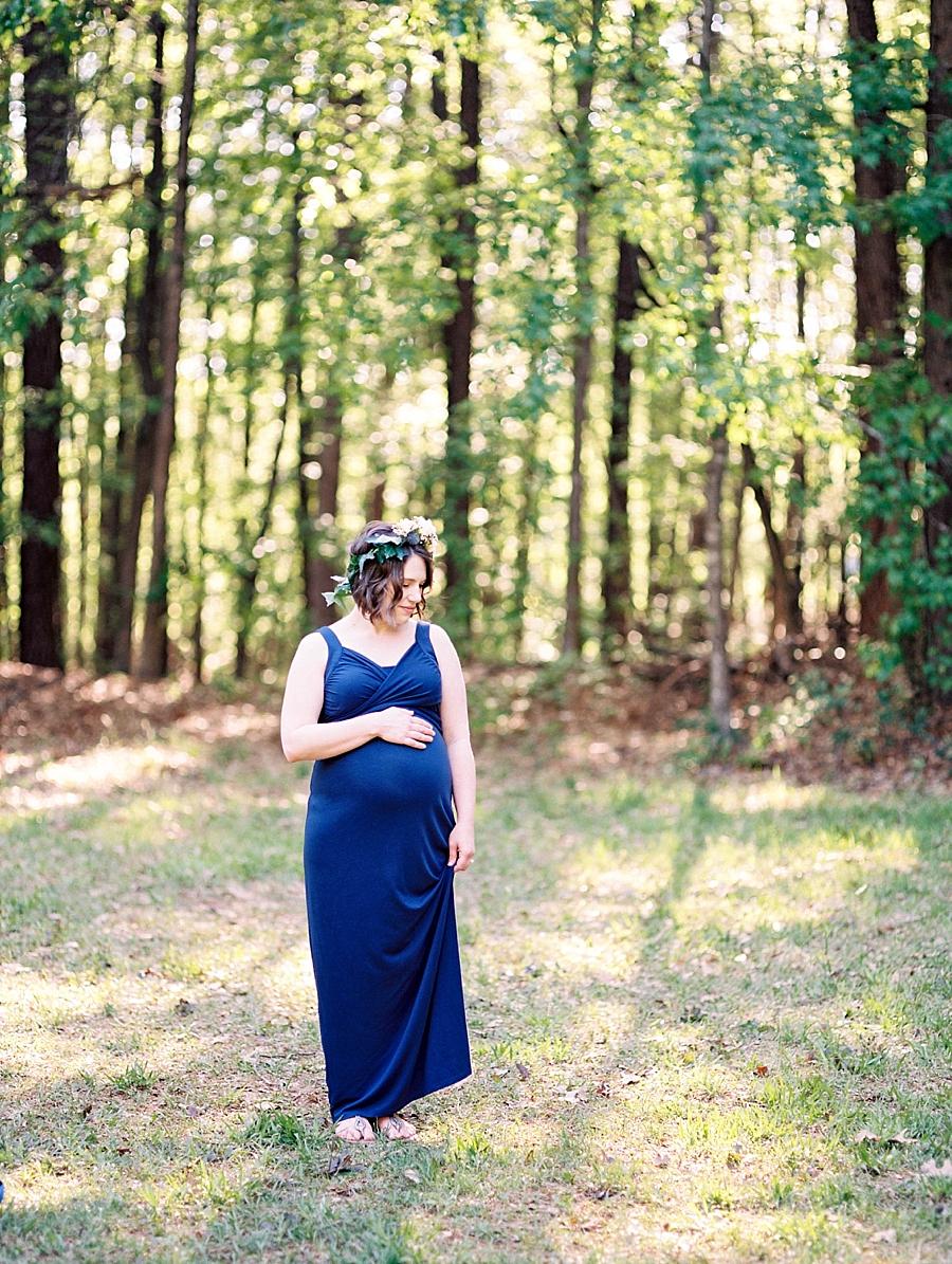 Fine Art Film Photographer Maternity_0014